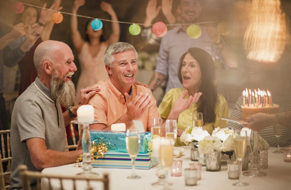60-års fødselsdag
